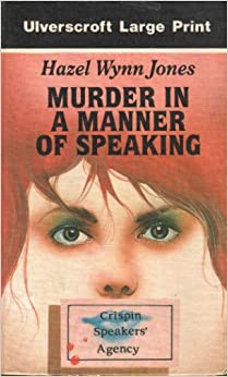 Book Murder in a Manner of Speaking