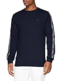 Amazon.fr   Tommy Hilfiger - T-shirts, polos et chemises   Homme ... a7cbcff7aad3