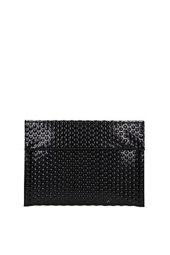 clutches-martin-margiela-damen-pvc-schwarz-s32wf0028s43239900-schwarz-22x31-cm