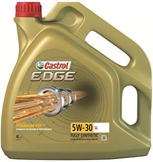Castrol Edge 5W-30 - Olio motore 4