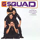 Songtexte von G-Squad - G-Squad
