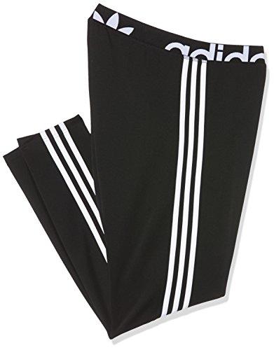Adidas: pantalone da uomo aderente CLFN, Uomo, CLFN, Black, M Black