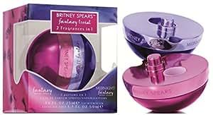 Britney Spears Fantasy Twist Eau de Parfum Zerstäuber 50ml
