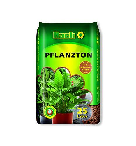 Hack Pflanzton/Lecaton 8-16 mm 25 Liter