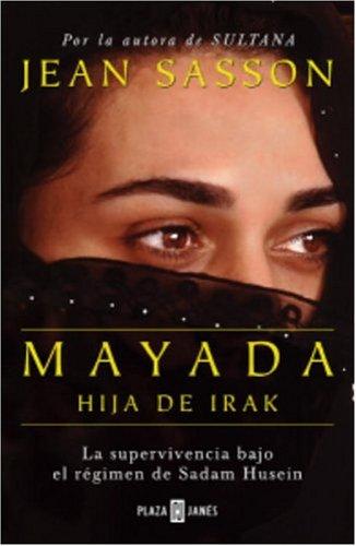Mayada, Hija De Irak descarga pdf epub mobi fb2