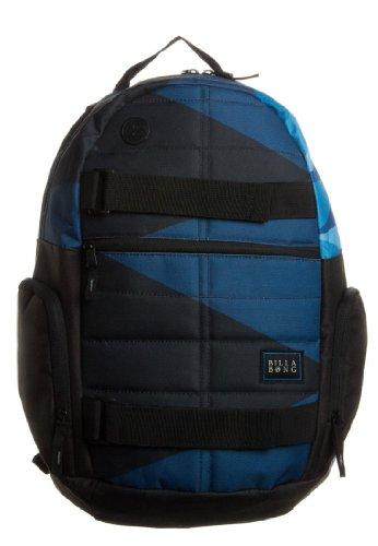 Billabong Youngblood - Zaino uomo, Blu (blu), 33 x 17 x 50 cm