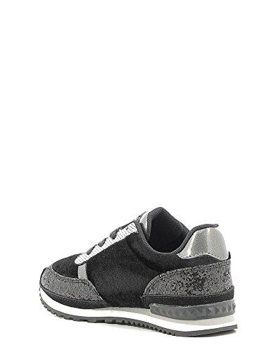 Lulù , Jungen Sneaker Schwarz