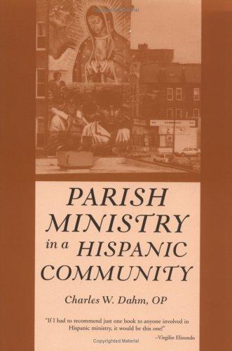 Parish Ministry in a Hispanic Community