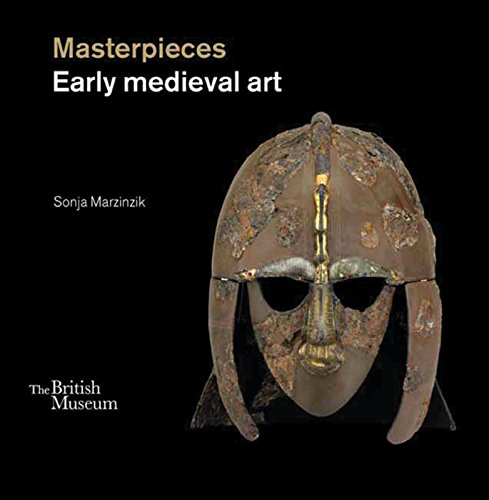 Masterpieces: Early Medieval Art