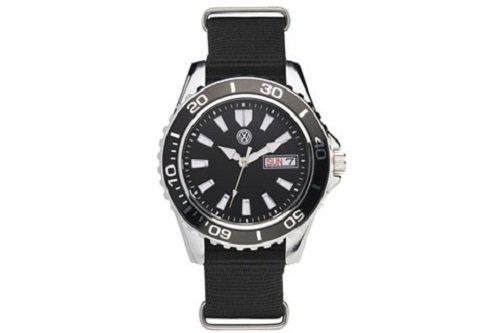 VW Herren Armbanduhr; Werbemittel - 000050800Q
