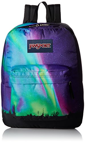 Multi Jansport Black 17536 Zaino Superbreak tOpxO4wq