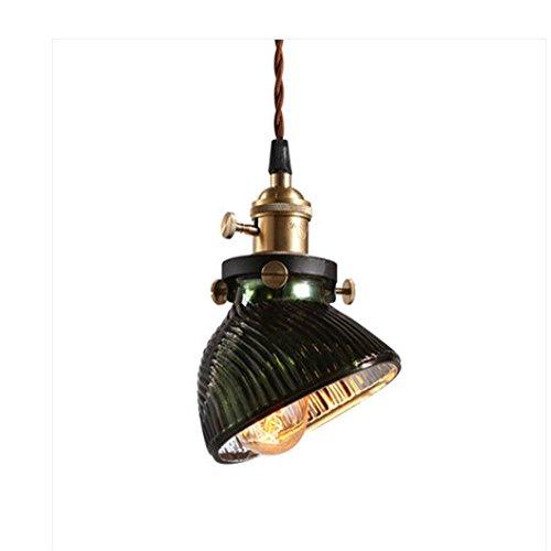 z@ss Retro ferro Soggiorno Camera da letto singolo lampadario 30-40 (W)