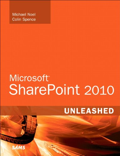 2010 Unleashed, Portable Documents (English Edition) ()