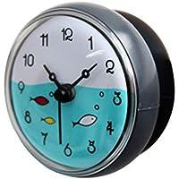 Suchergebnis auf Amazon.de für: Bad - Wanduhren / Uhren ...