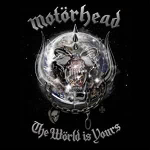 The World Is Yours (CD+DVD Deluxe)