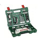 Bosch Drill & Screw Dr Bits Set - 68 Pieces