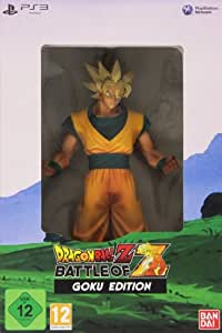 Dragon Ball Z : Battle of Z - Goku Edition