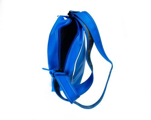 Tatonka Umhängetasche Groove, 5 liters bright blue