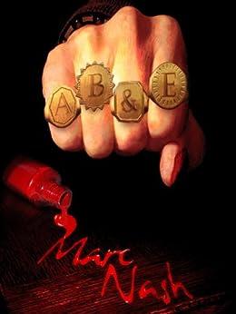 A,B&E by [Nash, Marc]
