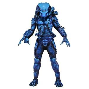 Figura Predator Videojuego 1989 deluxe 20 cm 3