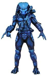"NECA Predator - Classic Video Game - 7"" Scale Action Figure"