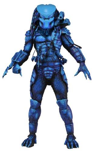 Figura Predator Videojuego 1989 deluxe 20 cm 1