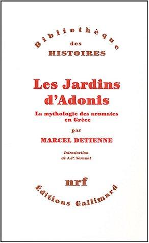 Les Jardins d'Adonis
