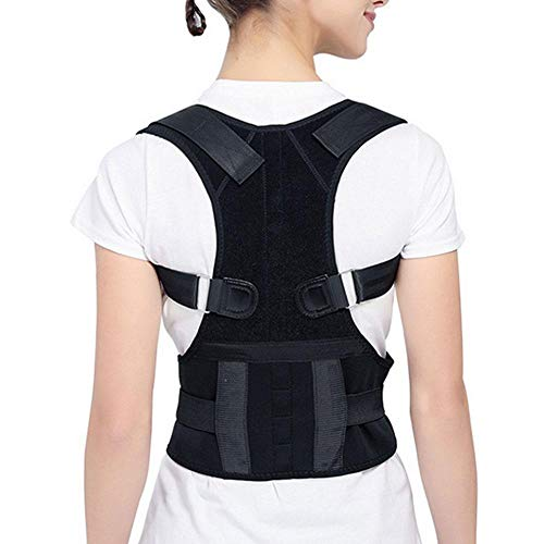 Ok Shoulder per mantenere una corretta postura senza fatica