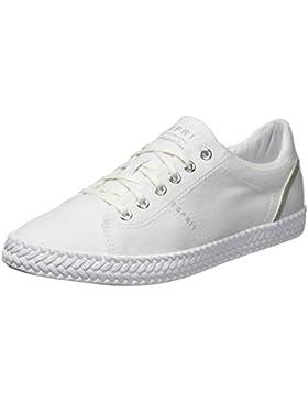 ESPRIT Damen Silvana Lace Up Sneakers