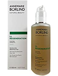 Annemarie Börlind LL Regeneration femme/woman, Blütentau Gel, 1er Pack (1 x 150 ml)
