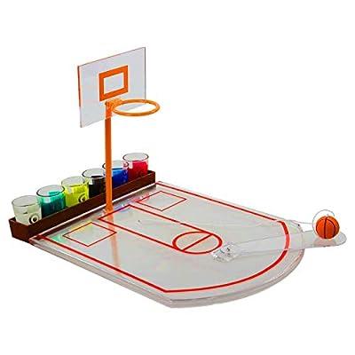 Mini jeu de basket-ball amusant idéal pour les adultes