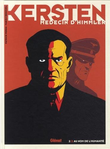 Kersten, médecin d'Himmler - Tome 02