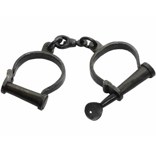 Dekorative Verstellbare Handschellen