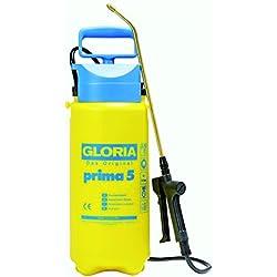 Gloria Prima 5 Pulvérisateur à Pression, 5 Litres