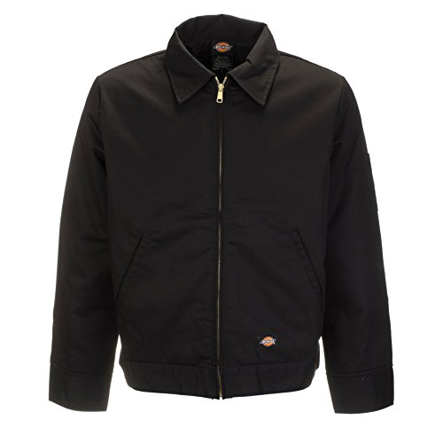 dickies-uomo-foderato-eisenhower-giacca-da-uomo-black-small-x-regular