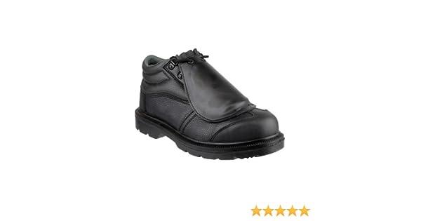 ff9ffb6b844 Centek FS333 S3 HRO Metatarsal Safety Boots Black/Mens Boots