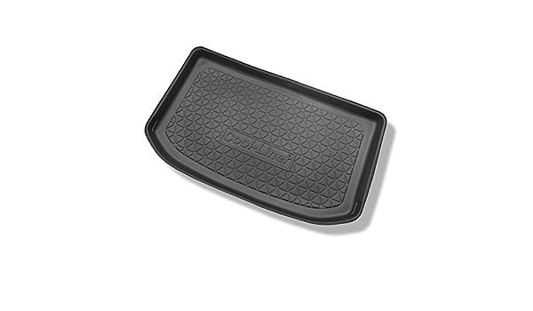 5902538556354 Mossa Kofferraummatte Geruchlos H/öchste Qualit/ät Ideale Passgenauigkeit