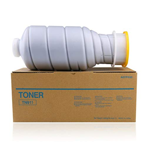 Cartucho tóner compatible Konica Minolta TN011 Powder