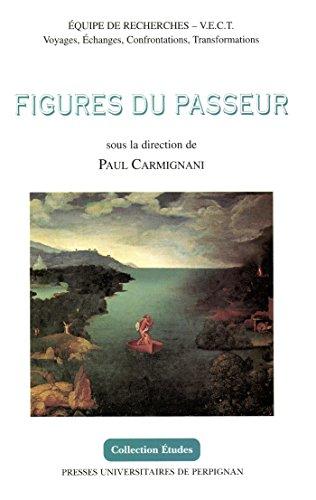 Figures du passeur (Études) par Paul Carmignani (Dir.)