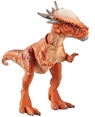 Mattel Dinosaurio Jurassic World Ataque Salvaje Mod SDOS...