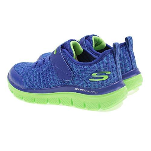 Bild von Skechers Jungen Flex Advantage 2.0-Quick Jolt Sneaker
