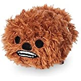 Mini peluche Tsum Tsum Chewbacca, Star Wars by Disney