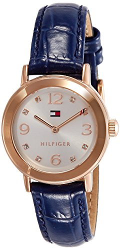 Tommy Hilfiger Analog Silver Dial Women's Watch-TH1781713J image