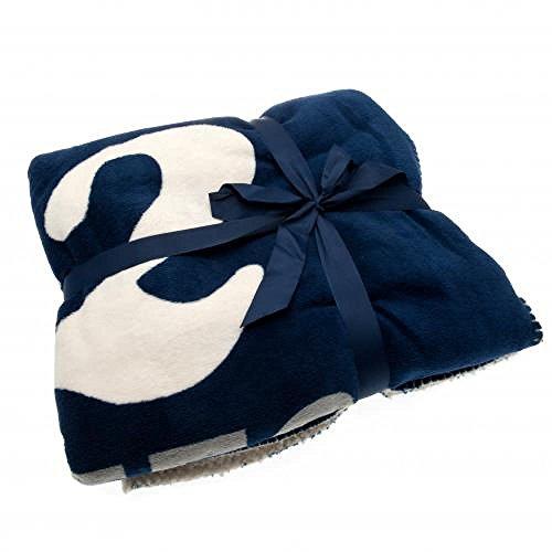 official-tottenham-hotspur-fc-sherpa-fleece-blanket