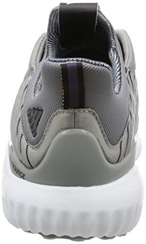 Adidas Alphabounce Hpc M Cod.bb9049 Col. Gris Gris (grpumg / Neguti / Negbas)