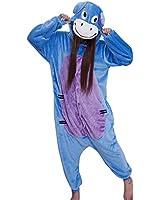 Molly Anime Tier Lovely Cosplay Halloween Kostüm Kleidung Nachbar Pyjamas Schlafanzug