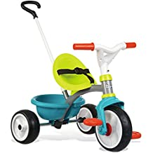 Smoby Triciclo Be Move, color azul (740326)