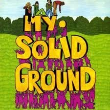 My Solid Ground by My Solid Ground (2003-08-03)