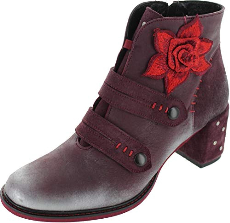 31da43e7421 Maciejka Women s Ellie Ankle Boots Bordeaux Leather Size Not Not Not  FoundMaciejkaEU37UKfalse B07GZ48PTP Parent 5eb9e8