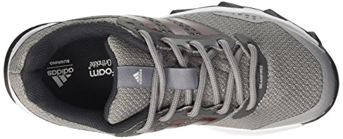 Adidas Damen Duramo 7 Trail W Traillaufschuhe Rot (corroso / Buruni / Griosc)